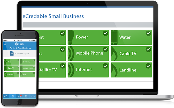 Small Business Categories